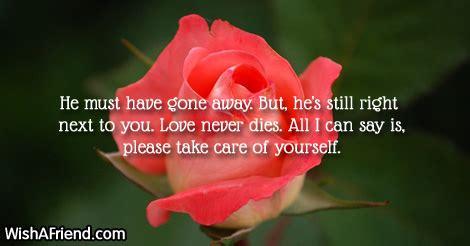 death  husband quotes quotesgram