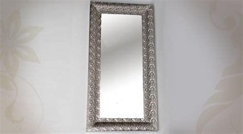 Miroir Argenté Maison Du Monde