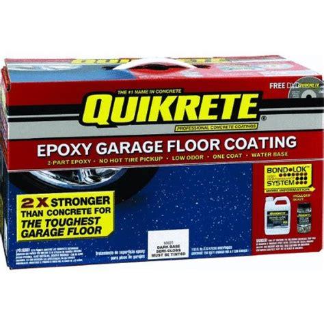 quikrete epoxy garage floor coating colors floor matttroy
