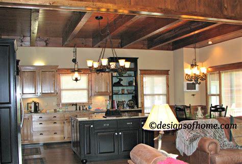 rustic cabin kitchen ideas pics photos luxury cabin kitchen modern 7 log home gourmet kitchen thraam