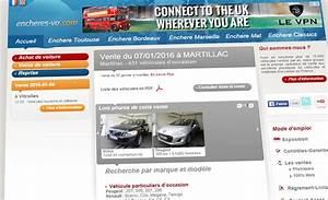 Toulouse Enchere Auto : toulouse encheres automobiles les ventes aux ench res r gressent sur f vrier l 39 argus pro ~ Medecine-chirurgie-esthetiques.com Avis de Voitures