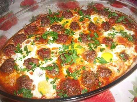cuisine style marocain les meilleures recettes de tajine de kefta et œufs