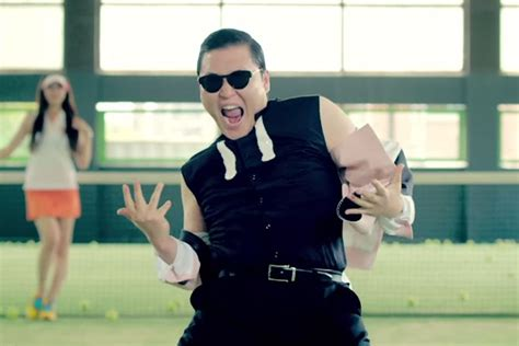 Psy's 'gangnam Style' Is No Longer The Most Popular