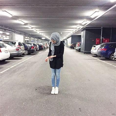 magnifiques styles de hijab aux couleurs de printemps
