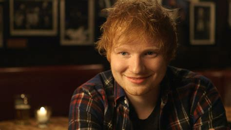 'nine Days And Nights Of Ed Sheeran'