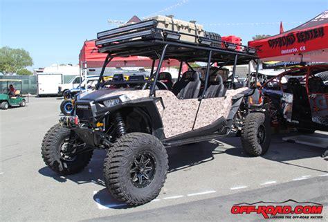 off road sports car 2015 sand sports super show 10 cool utv products off road com