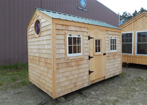 Outside Sheds For Sale