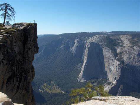 Yosemite National Park Facts Weather And Pictures California