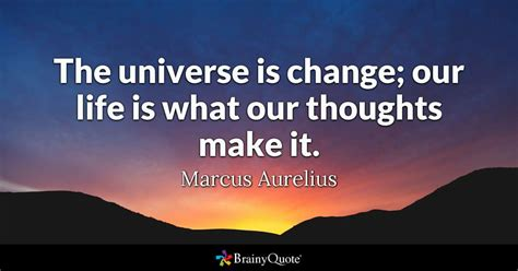 universe  change  life    thoughts