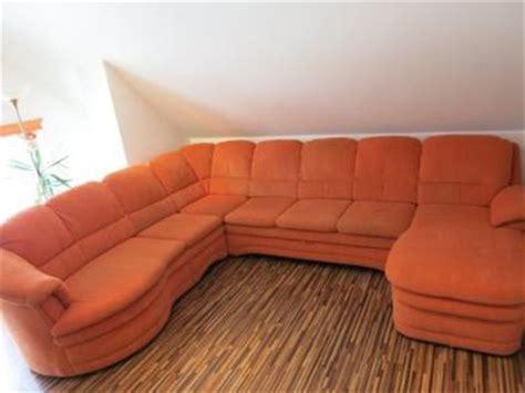 Oranges Sofa  Neu Und Gebraucht Kaufen Bei Dhd24com