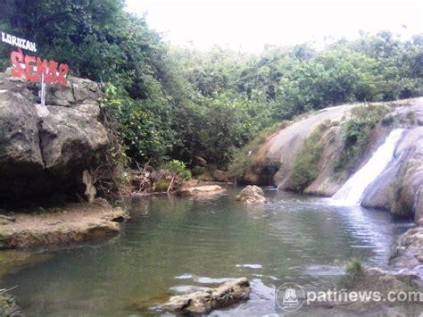 air terjun lorotan semar hidden paradise  pegunungan