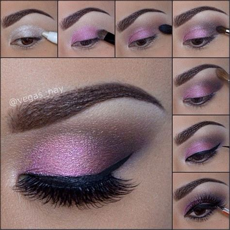 hottest eye makeup   styles weekly