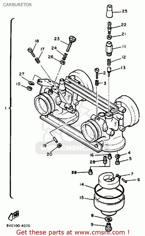 yamaha phazer 2 wiring diagram wiring diagram and schematic