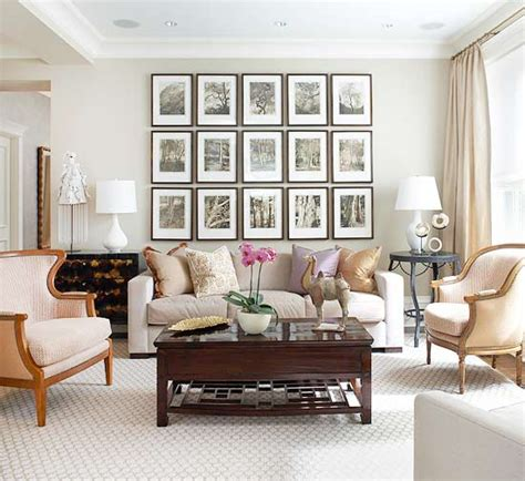 wall art above sofa hanging art an easy way to create a beautiful gallery