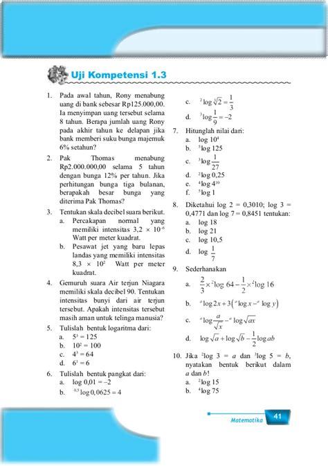 Hai gaes bagi yg mau kunci jawaban buku pr intan pariwara kelas 10 smstr 1 dan 2 dan kelas 11 smstr 1 kurikulum 2013 keluaran terbaru bisa sms ke no 0895378312992 nnti sya akan kirim kuncinya. Kunci Jawaban Buku Matematika Kelas 10 Kurikulum 2013 ...