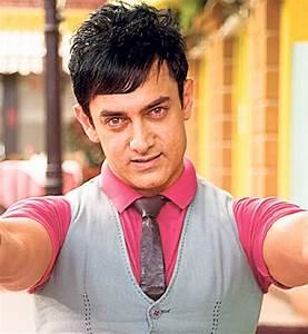 Aamir Khan Wallpapers 2012