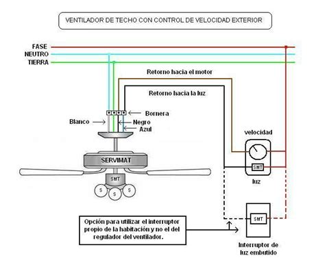 solucionado ayuda conexion ventilador de techo yoreparo electricidad instalaci 243 n
