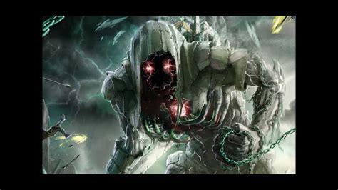 Epic Anime Demons Most Epic Battle Demonic Power