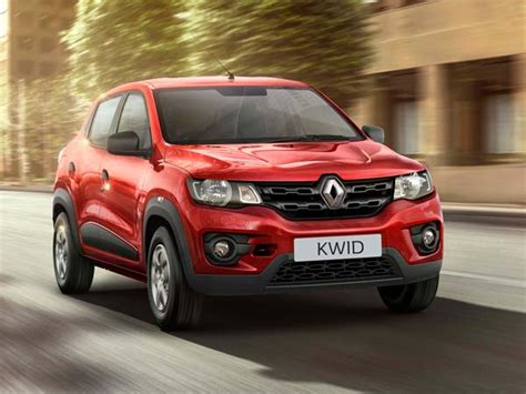 Renault South Africa by Renault Kwid Launches In South Africa Two Variants On