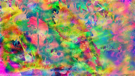abstract lsd brightness trippy psychedelic digital