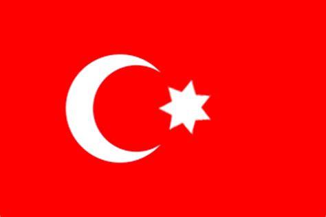 Drapeau Ottoman by Herald Magazine F 234 Te Nationale De La Turquie Le 29