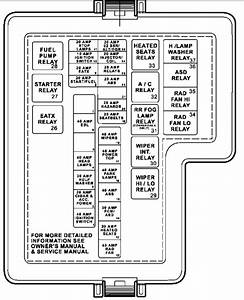 Sebring Console Parts Diagramchrysler Town And Country