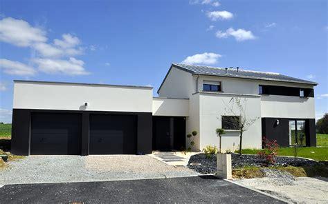Maisons Creation  Constructeurs De France
