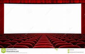 Theatre clipart movie theater screen - Pencil and in color ...