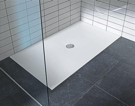 dusche ebenerdig fliesen bodengleiche duschen einfach tiefer gelegt