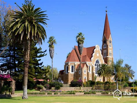 namibia rentals   vacations  iha direct