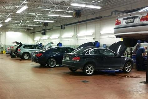 Bmw Dealers In Md by Bmw Of Catonsville Car Dealership In Baltimore Md 21228