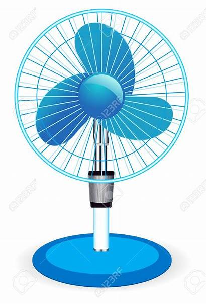 Clipart Fans Fan Electric Cliparts Eletric Clipground