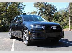 2017 2018 Audi Q7 for Sale in your area CarGurus