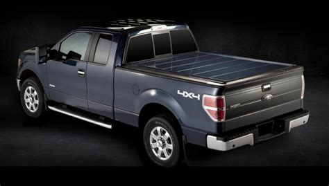 2013 f150 bed cover peragon truck bed covers now in custom paint to match
