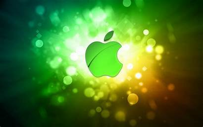 Apple Abstract Wallpapers Backgrounds Computer Apples Cool