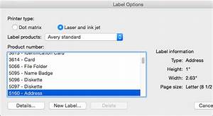 create and print labels in word 2016 for mac word for mac With how to make product labels in word