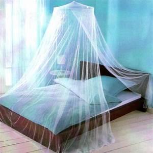 Stechmücke Im Zimmer : xxl moskitonetz bettvorhang m ckenschutz f rs bett fliegennetz betthimmel ebay ~ Bigdaddyawards.com Haus und Dekorationen