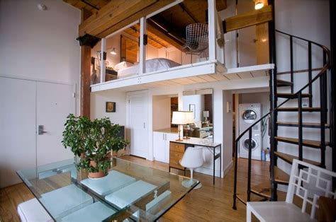 Loft Bedroom Condo, The Solution For Small Area