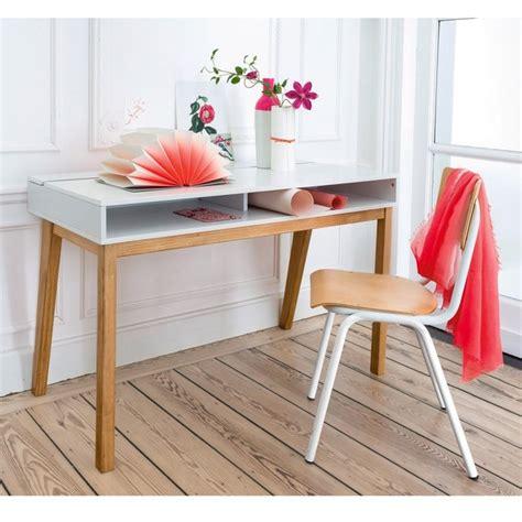 la redoute meuble bureau bureau design contemporain jimi blanc la redoute