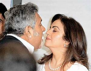 Who Was Aishwarya Rai Kissing Entertainment