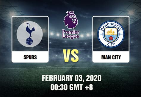 Tottenham vs. Man City - Betting Tips and Match Preview!