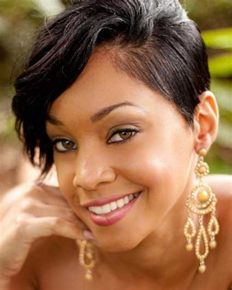best short hairstyles for black women 2013 easy women