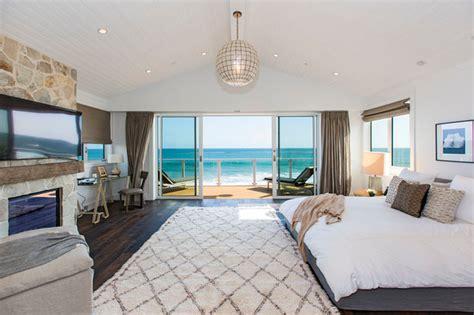 beach ls for bedroom malibu road beach home beach style bedroom los