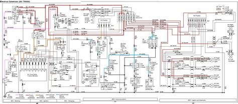 wiring diagram new 555e parts new parts