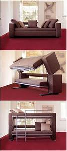 1000 ideas about sofa beds on pinterest sleeper sofas for Sectional sofa that turns into a bed