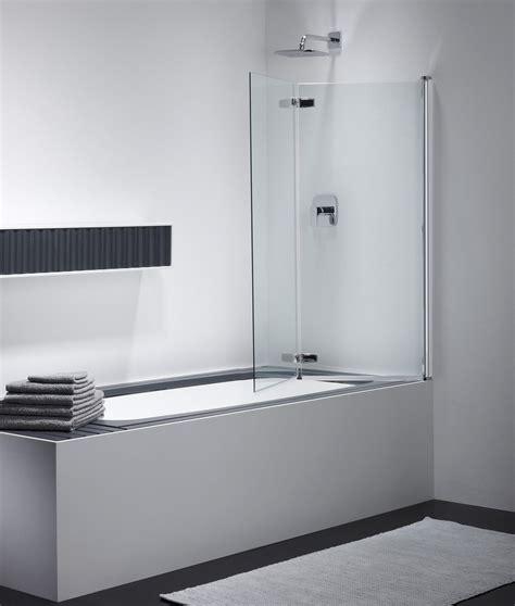 pannelli per doccia su vasca divisorio doccia su vasca da bagno