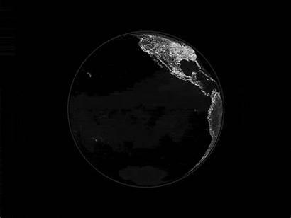 Globe Rotating Openframeworks Dribbble Animated Animation