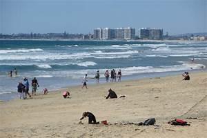 Silver Strand State Beach Coronado Ca California Beaches