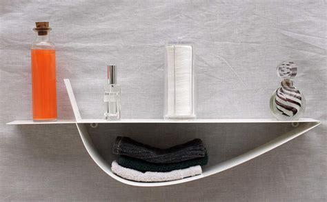meuble cuisine 45 cm profondeur etagère murale blanche étagère design métal tablette