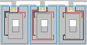 Lutron Maestro Dimmers Wiring Diagram